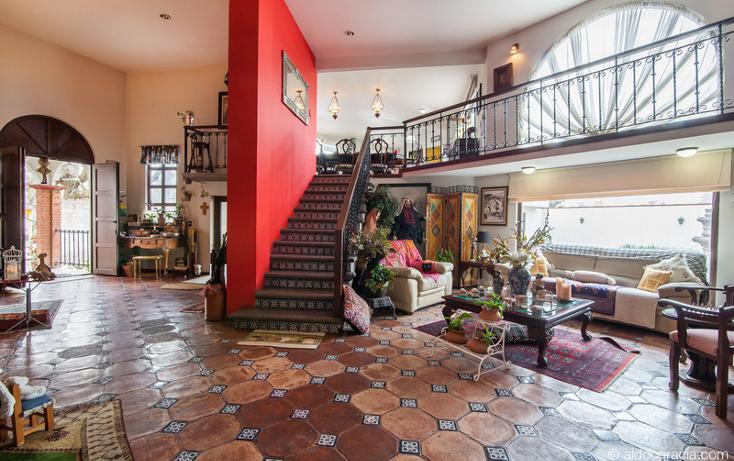 Foto de casa en venta en  , bosques de metepec, metepec, méxico, 1665641 No. 01