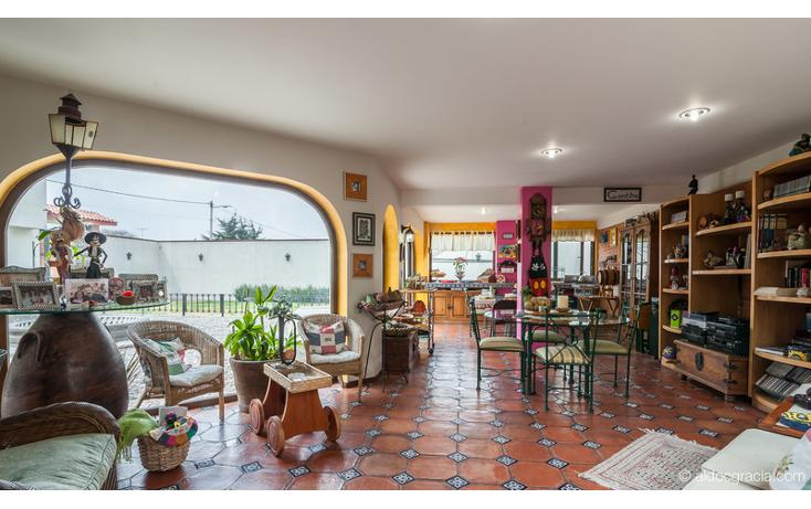 Foto de casa en venta en  , bosques de metepec, metepec, méxico, 1665641 No. 04
