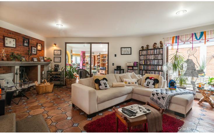 Foto de casa en venta en  , bosques de metepec, metepec, méxico, 1665641 No. 06