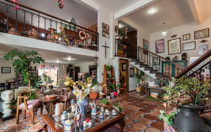 Foto de casa en venta en  , bosques de metepec, metepec, méxico, 1665641 No. 07