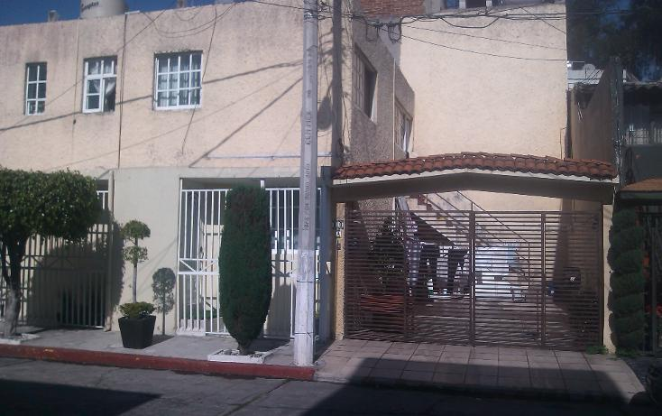 Foto de departamento en venta en  , bosques de méxico, tlalnepantla de baz, méxico, 938419 No. 01