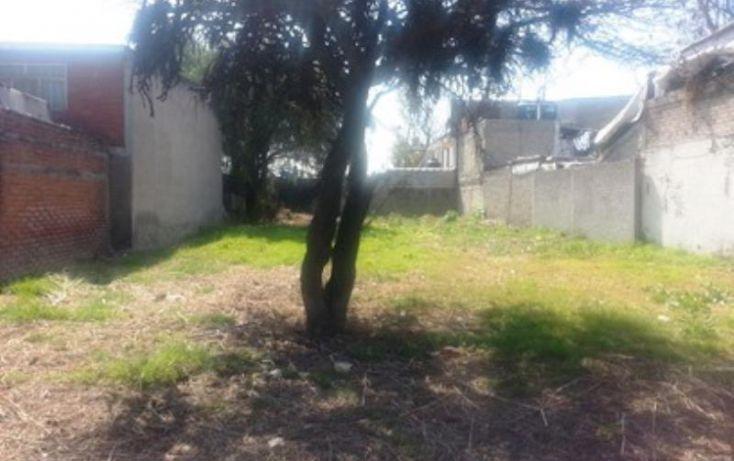 Foto de terreno habitacional en venta en, bosques de morelos, cuautitlán izcalli, estado de méxico, 1324381 no 03