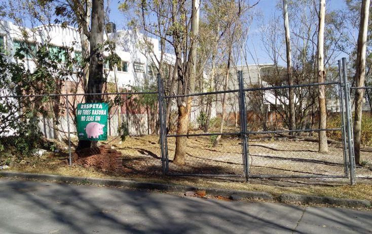 Foto de terreno habitacional en venta en, bosques de morelos, cuautitlán izcalli, estado de méxico, 1777886 no 05