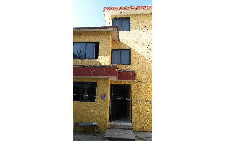 Foto de casa en venta en  , bosques de morelos, cuautitl?n izcalli, m?xico, 1733000 No. 02