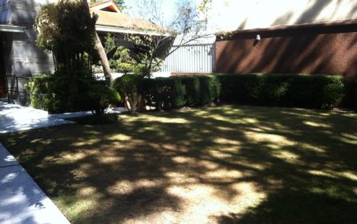 Foto de casa en venta en  411, bosques de las lomas, cuajimalpa de morelos, distrito federal, 1610154 No. 09