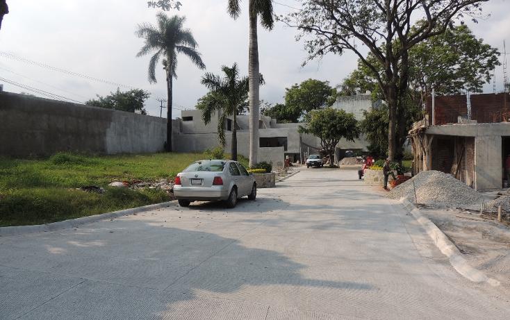 Foto de terreno habitacional en venta en  , bosques de palmira, cuernavaca, morelos, 1063907 No. 01