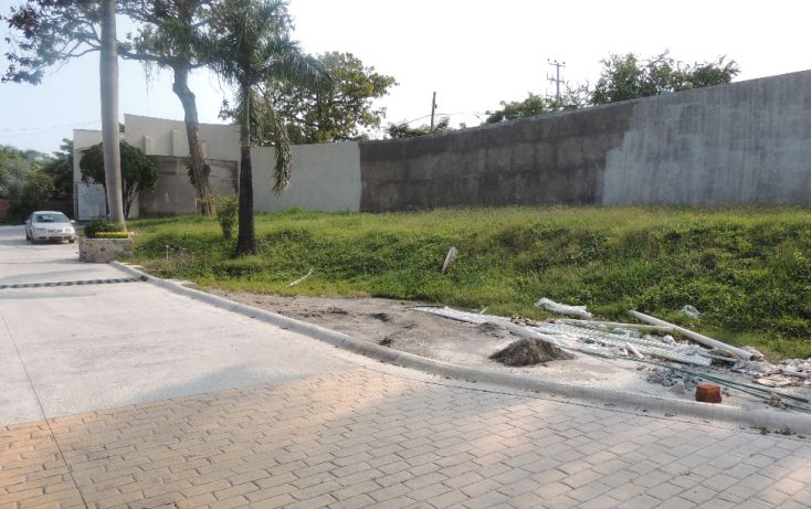 Foto de terreno habitacional en venta en, bosques de palmira, cuernavaca, morelos, 1063907 no 02
