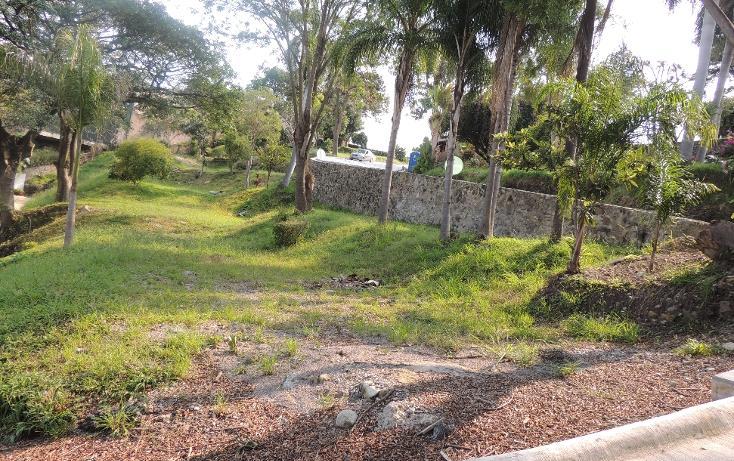 Foto de terreno habitacional en venta en  , bosques de palmira, cuernavaca, morelos, 1063907 No. 03
