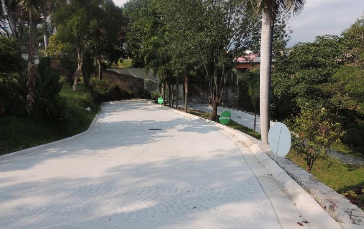 Foto de terreno habitacional en venta en  , bosques de palmira, cuernavaca, morelos, 1063907 No. 04