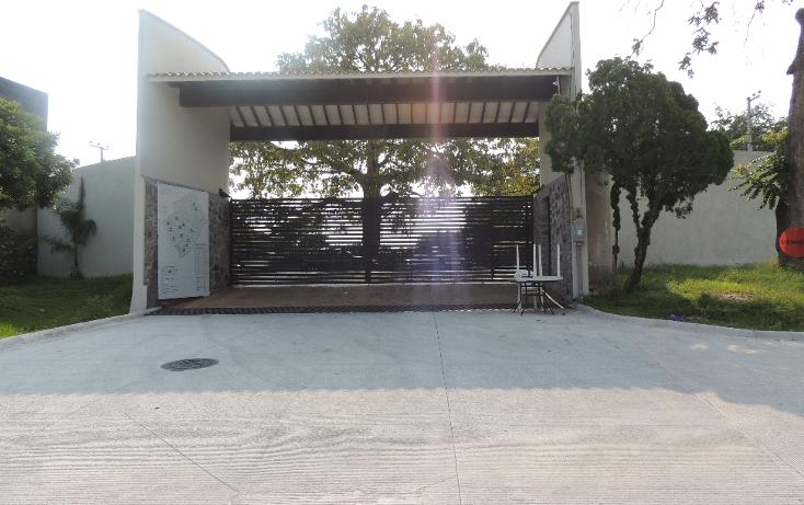 Foto de terreno habitacional en venta en  , bosques de palmira, cuernavaca, morelos, 1063907 No. 05