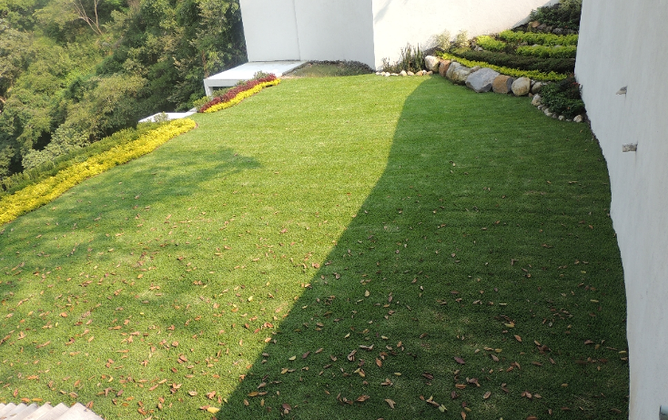 Foto de terreno habitacional en venta en  , bosques de palmira, cuernavaca, morelos, 1063907 No. 06
