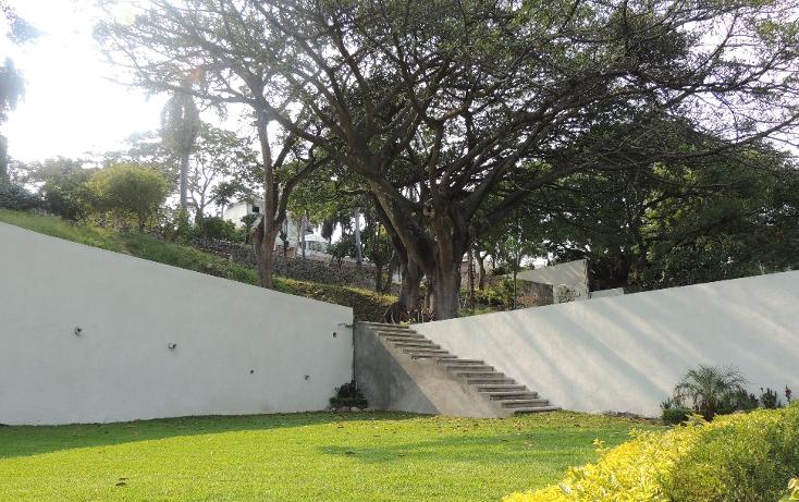 Foto de terreno habitacional en venta en  , bosques de palmira, cuernavaca, morelos, 1063907 No. 07