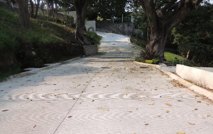 Foto de terreno habitacional en venta en  , bosques de palmira, cuernavaca, morelos, 1063907 No. 08