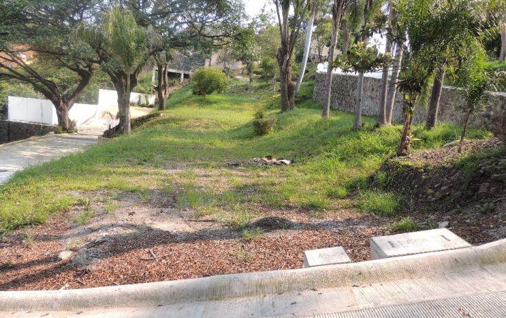 Foto de terreno habitacional en venta en, bosques de palmira, cuernavaca, morelos, 1063907 no 09