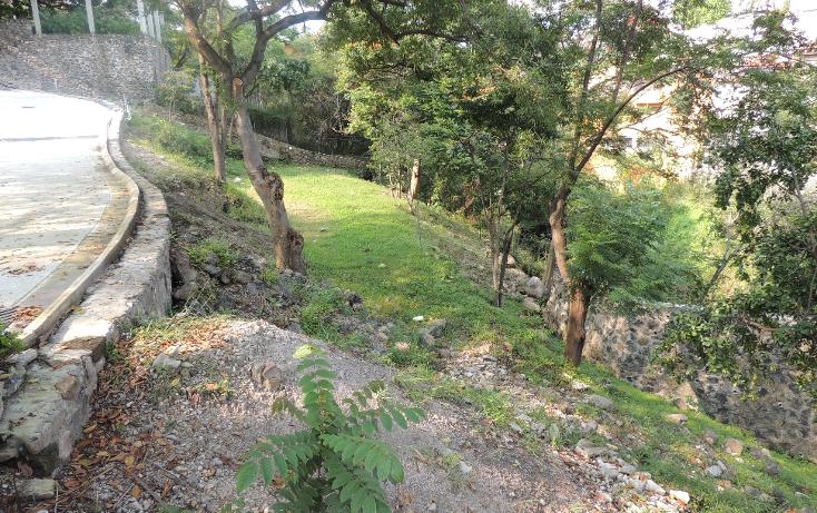Foto de terreno habitacional en venta en  , bosques de palmira, cuernavaca, morelos, 1063907 No. 10