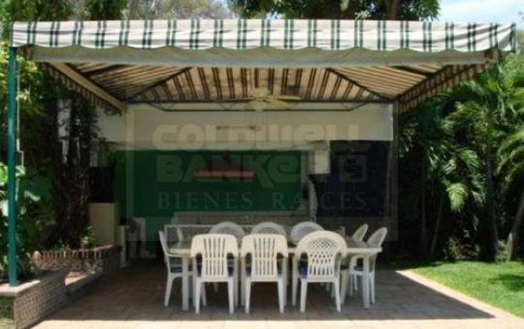 Foto de casa en venta en  , bosques de palmira, cuernavaca, morelos, 1837076 No. 07