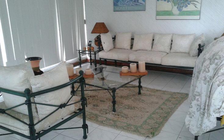 Foto de casa en venta en  , bosques de palmira, cuernavaca, morelos, 1873930 No. 02