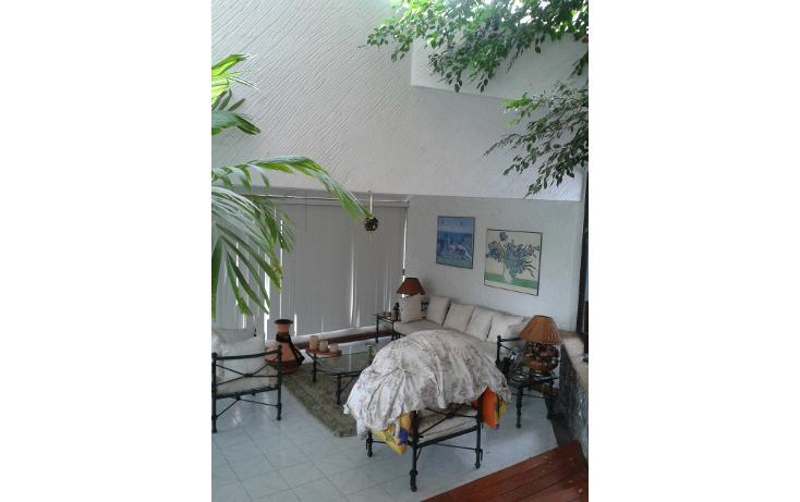 Foto de casa en venta en  , bosques de palmira, cuernavaca, morelos, 1873930 No. 03
