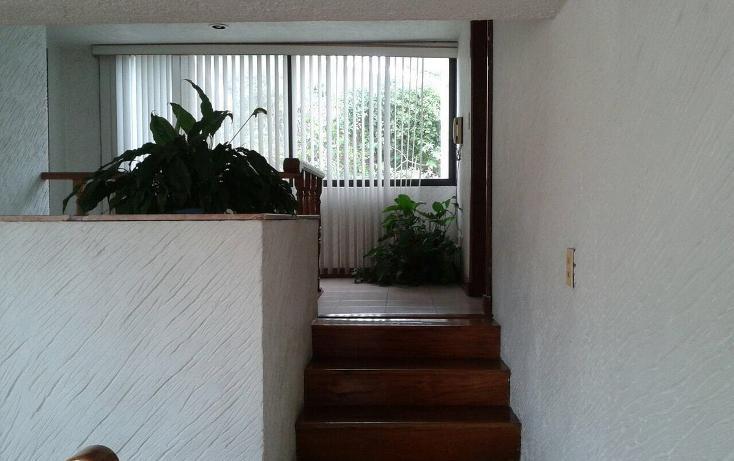 Foto de casa en venta en  , bosques de palmira, cuernavaca, morelos, 1873930 No. 04