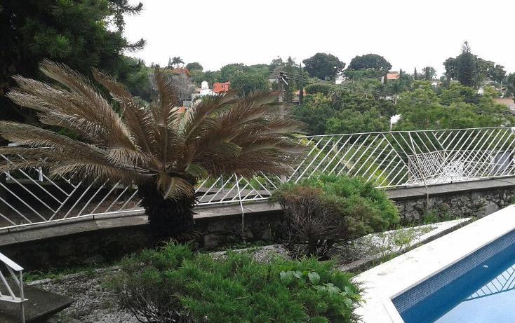 Foto de casa en venta en  , bosques de palmira, cuernavaca, morelos, 1873930 No. 09