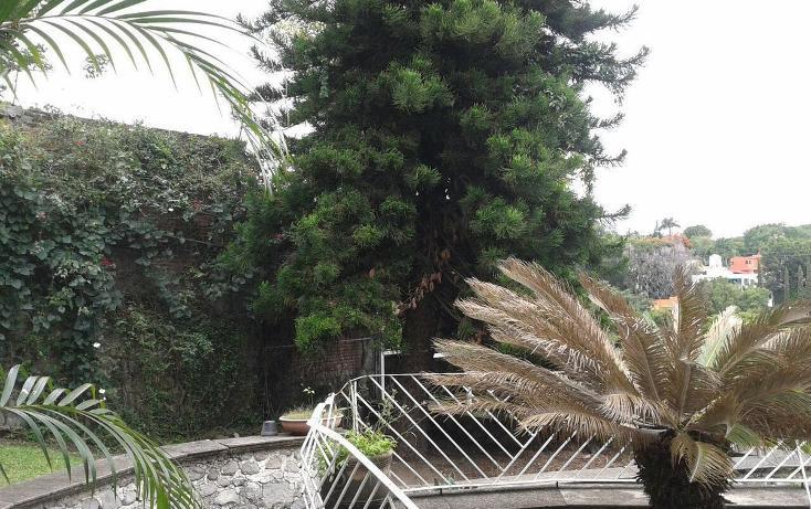 Foto de casa en venta en  , bosques de palmira, cuernavaca, morelos, 1873930 No. 11