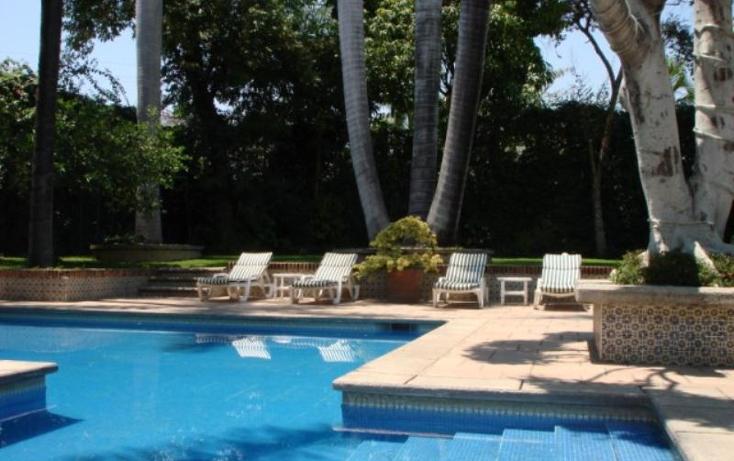 Foto de casa en venta en  , bosques de palmira, cuernavaca, morelos, 386550 No. 01