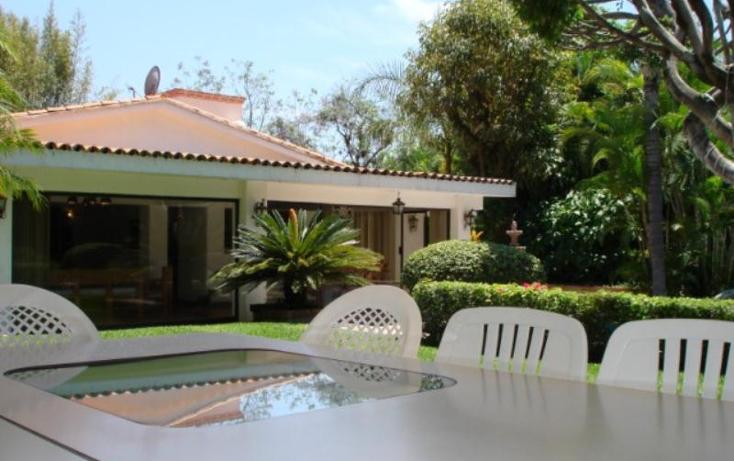 Foto de casa en venta en  , bosques de palmira, cuernavaca, morelos, 386550 No. 03