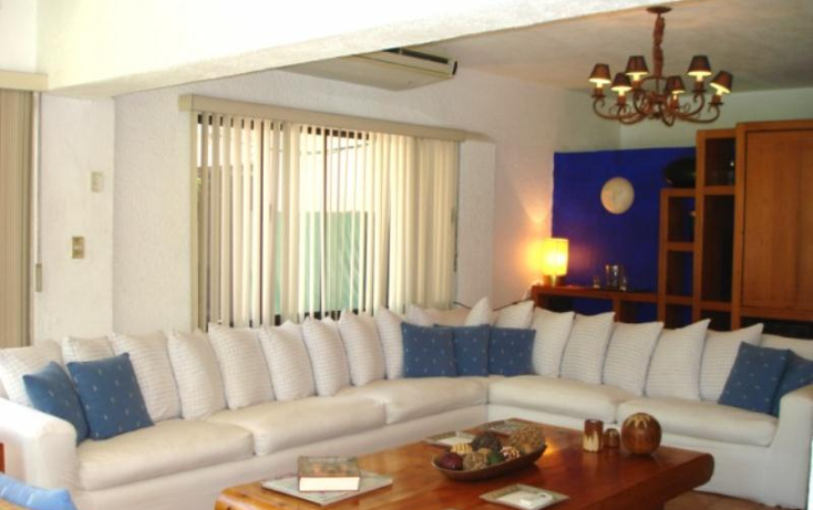 Foto de casa en venta en  , bosques de palmira, cuernavaca, morelos, 386550 No. 04