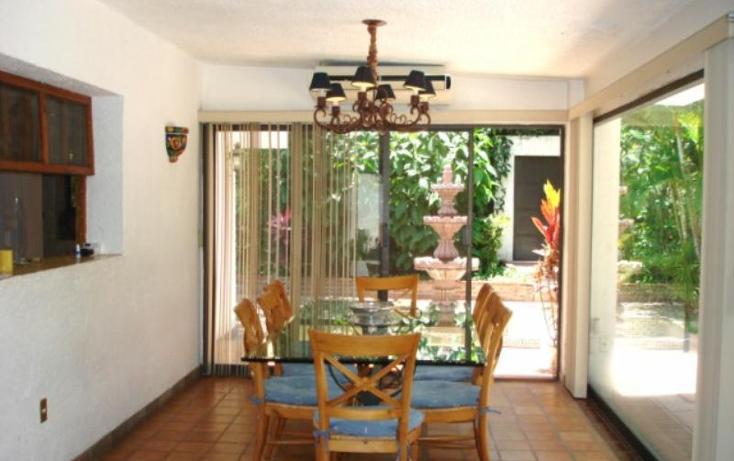 Foto de casa en venta en  , bosques de palmira, cuernavaca, morelos, 386550 No. 05