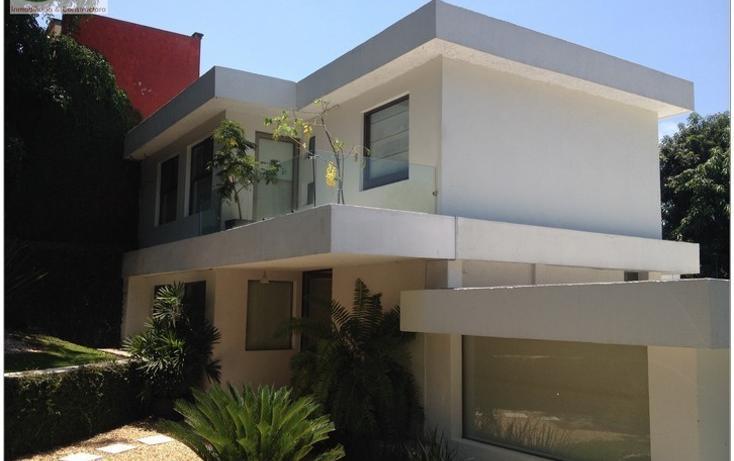 Foto de casa en venta en  , bosques de palmira, cuernavaca, morelos, 515601 No. 01