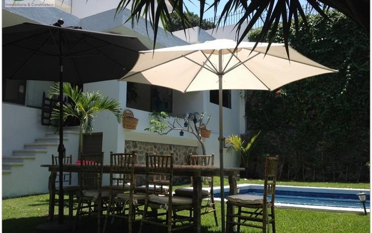 Foto de casa en venta en  , bosques de palmira, cuernavaca, morelos, 515601 No. 02