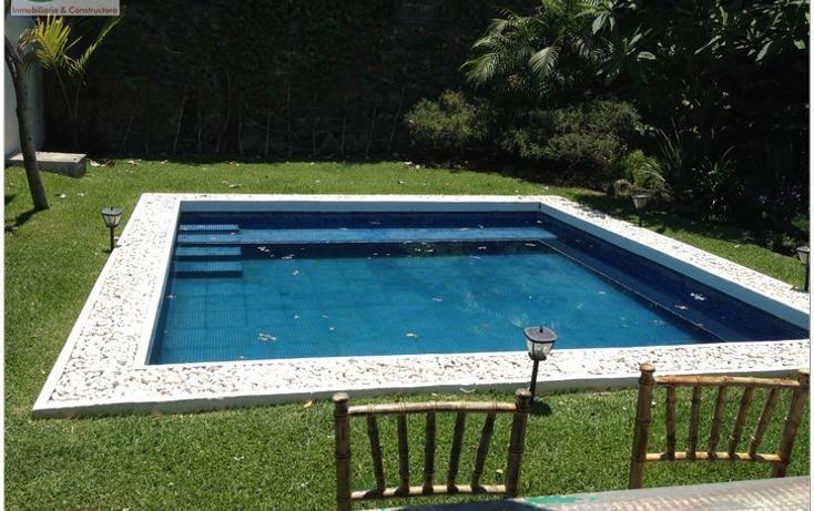Foto de casa en venta en  , bosques de palmira, cuernavaca, morelos, 515601 No. 03