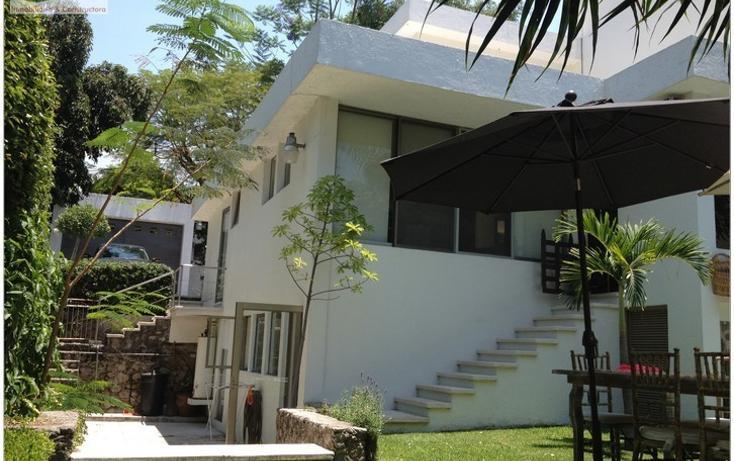 Foto de casa en venta en  , bosques de palmira, cuernavaca, morelos, 515601 No. 04