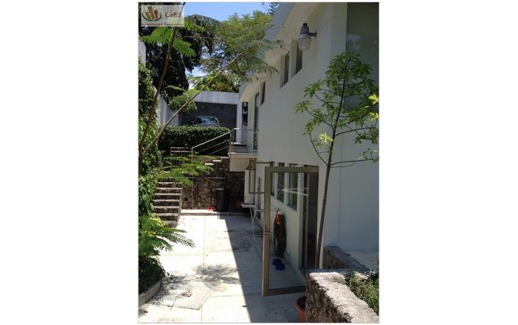 Foto de casa en venta en  , bosques de palmira, cuernavaca, morelos, 515601 No. 05