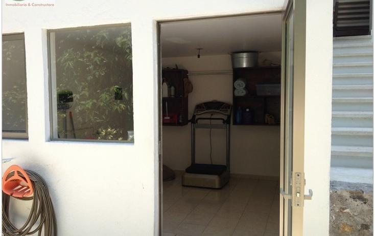 Foto de casa en venta en  , bosques de palmira, cuernavaca, morelos, 515601 No. 06