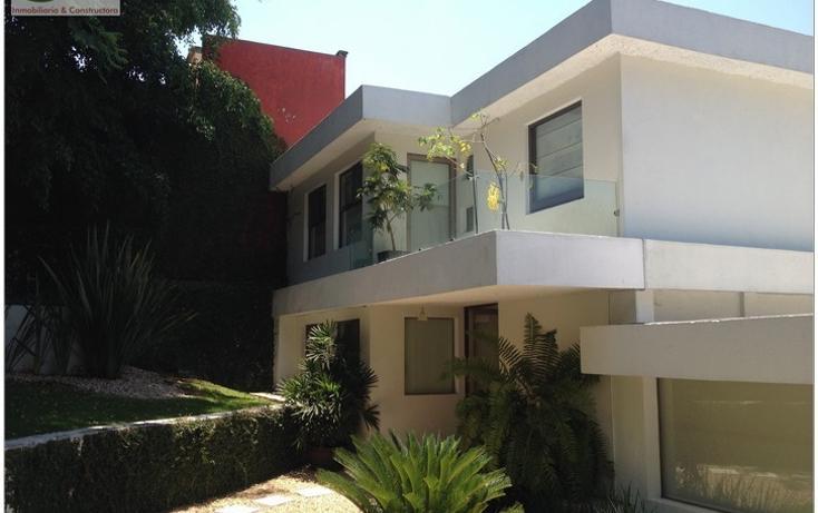 Foto de casa en venta en  , bosques de palmira, cuernavaca, morelos, 515601 No. 08