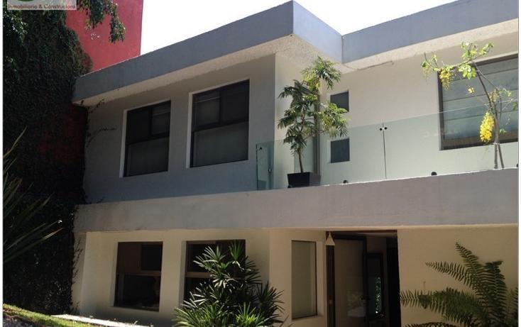 Foto de casa en venta en  , bosques de palmira, cuernavaca, morelos, 515601 No. 09