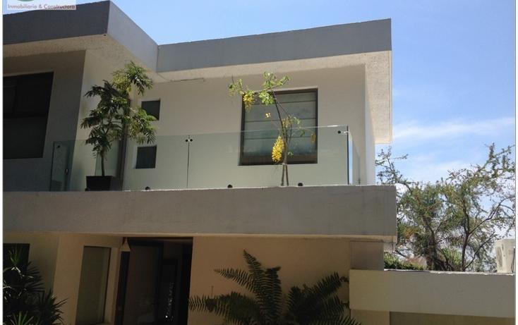 Foto de casa en venta en  , bosques de palmira, cuernavaca, morelos, 515601 No. 10