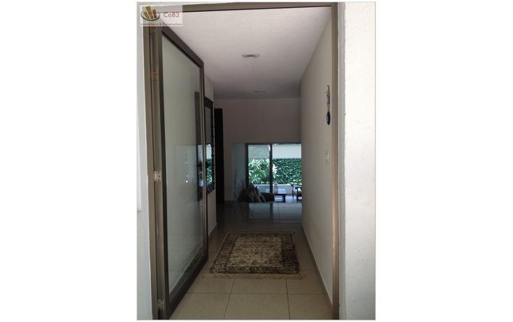 Foto de casa en venta en  , bosques de palmira, cuernavaca, morelos, 515601 No. 11