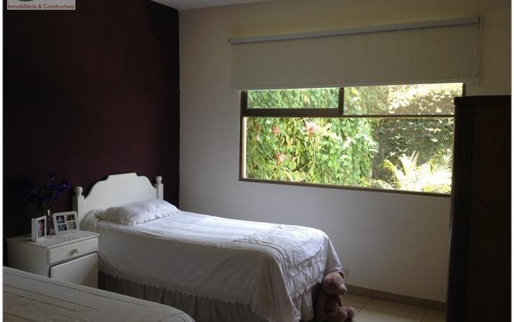 Foto de casa en venta en  , bosques de palmira, cuernavaca, morelos, 515601 No. 16