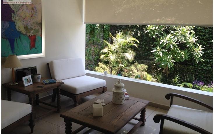 Foto de casa en venta en  , bosques de palmira, cuernavaca, morelos, 515601 No. 19