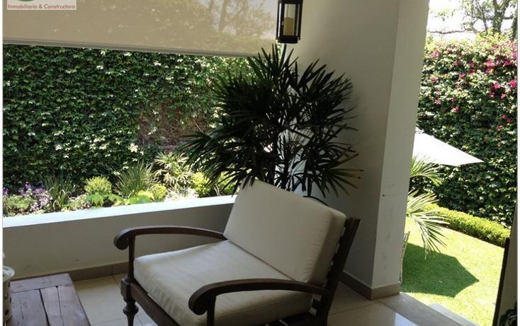 Foto de casa en venta en  , bosques de palmira, cuernavaca, morelos, 515601 No. 20
