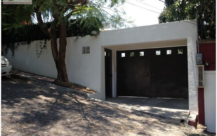 Foto de casa en venta en  , bosques de palmira, cuernavaca, morelos, 515601 No. 21