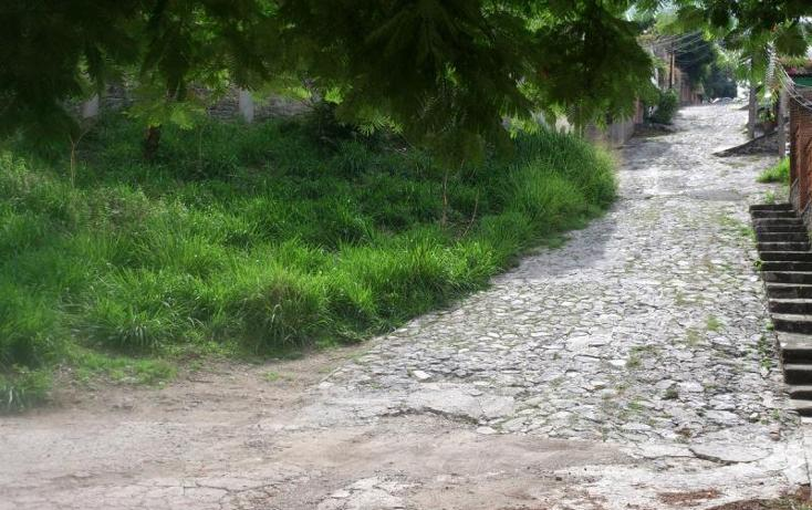 Foto de terreno habitacional en venta en  , bosques de palmira, cuernavaca, morelos, 971829 No. 01