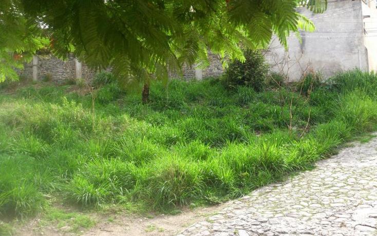 Foto de terreno habitacional en venta en  , bosques de palmira, cuernavaca, morelos, 971829 No. 02