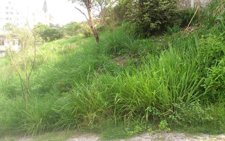 Foto de terreno habitacional en venta en  , bosques de palmira, cuernavaca, morelos, 971829 No. 03