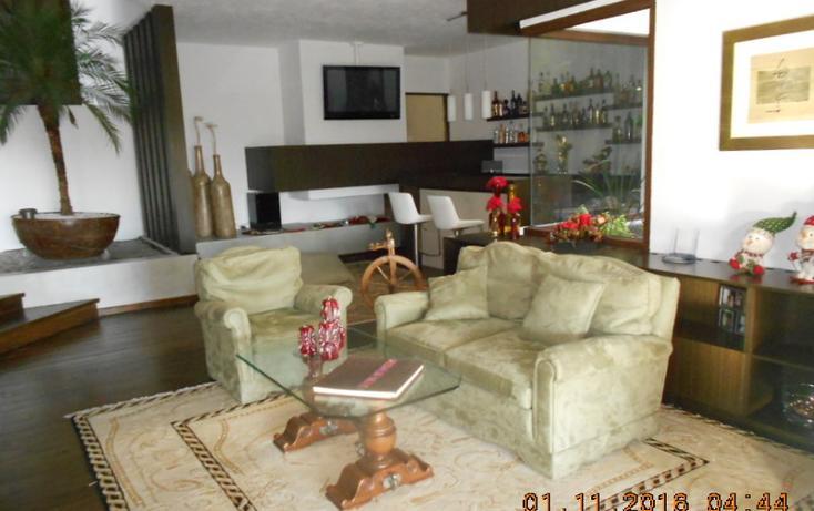 Foto de casa en renta en bosques de perales , bosque de las lomas, miguel hidalgo, distrito federal, 1564933 No. 06