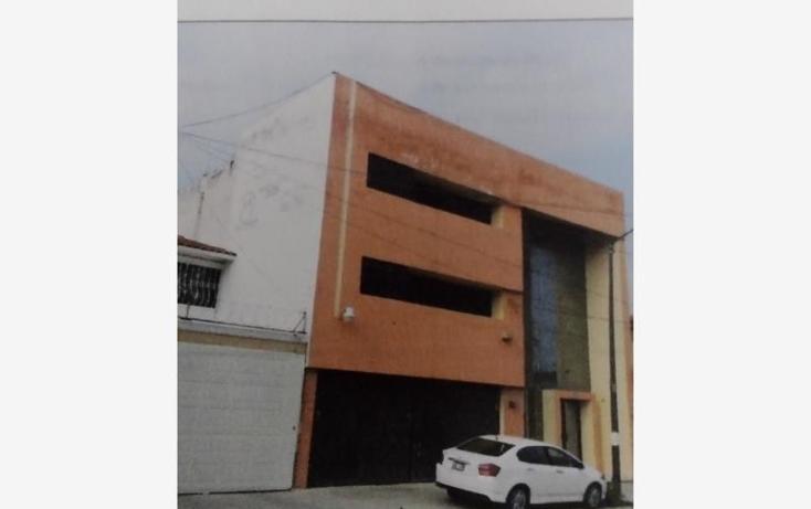 Foto de edificio en renta en  , bosques de primavera, tuxtla gutiérrez, chiapas, 2043008 No. 01