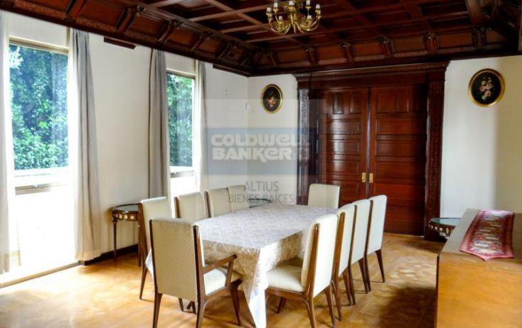 Foto de casa en renta en bosques de reforma, bosque de las lomas, miguel hidalgo, df, 1429729 no 05