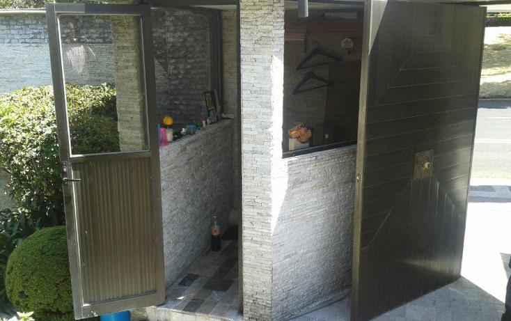 Foto de casa en renta en bosques de reforma #, bosque de las lomas, miguel hidalgo, distrito federal, 1569808 No. 27